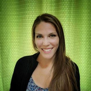 Speech-Language Pathologist Lauren Templeton