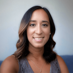Andrea Perez-Leon  Speech-Language Pathologist at Apheleia Speech Therapy