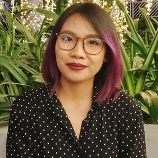 Angela Gacula Client Coordinator