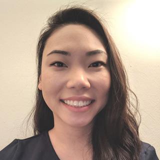 Michelle Chung Speech-Language Pathologist