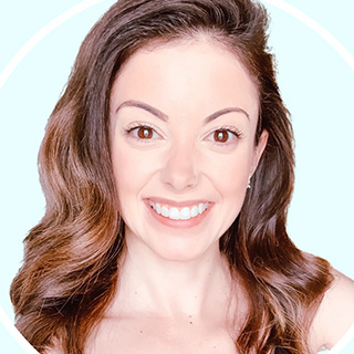 Nikki Ponte Speech-Language Pathologist