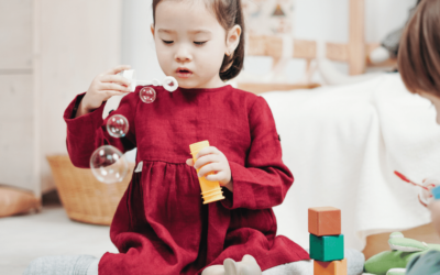 When Does My Child Need Speech Therapy?