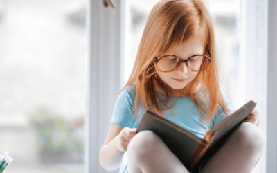 Children's Literacy: How Parents Can Help