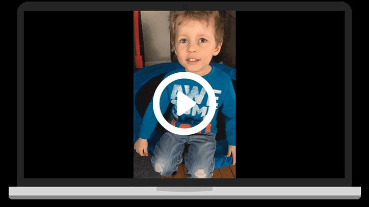 alberta and ontario speech language therapy video