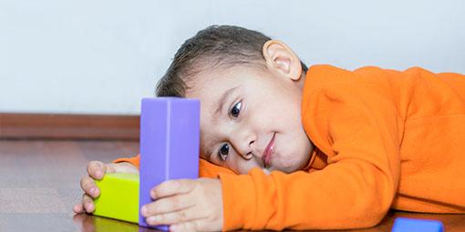 Ontario Autism Program (OAP)