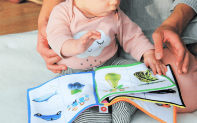 Tips for Reading with Your Child