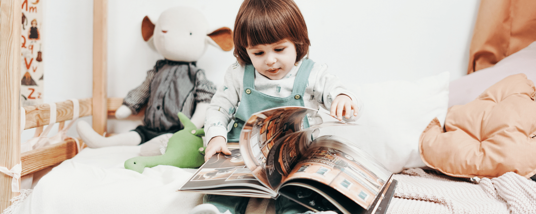 Reading and Dyslexia 1